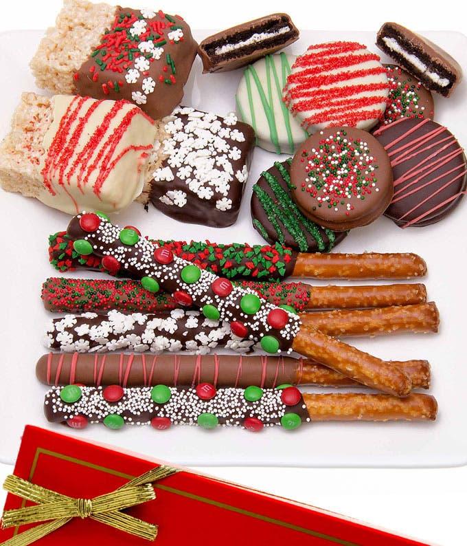 Christmas Treat Delight