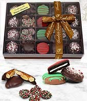 Deluxe Belgian Chocolate Box