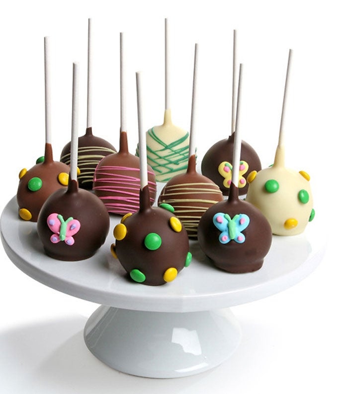 Spring Chocolate...