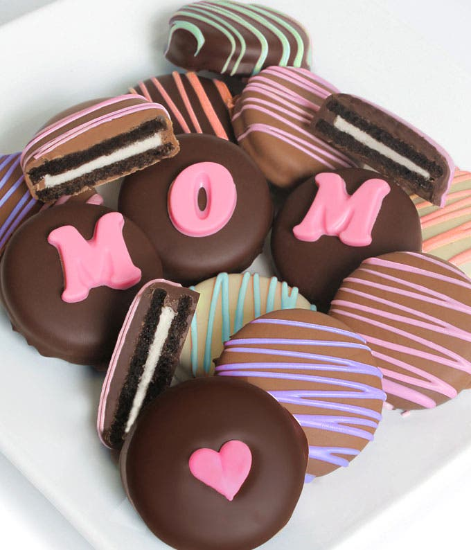 Mother's Day Chocolate Covered OREOS