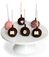 Mom Cake Pops Delivered