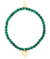 Green Jade Bracelet...