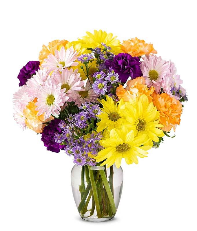 Floral Treasures...