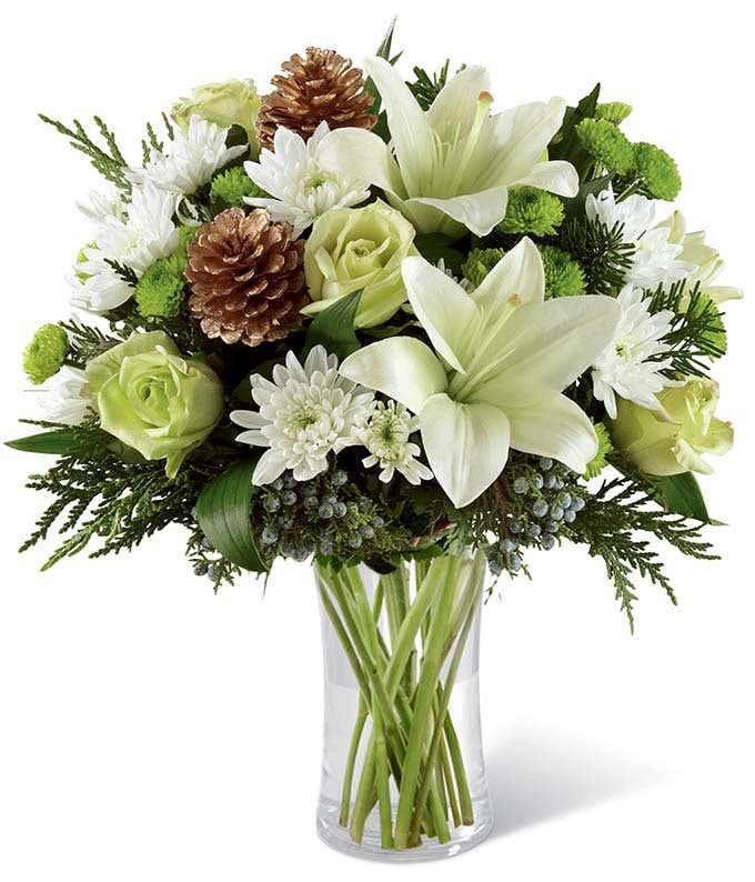 Whimsical Wonderland Bouquet