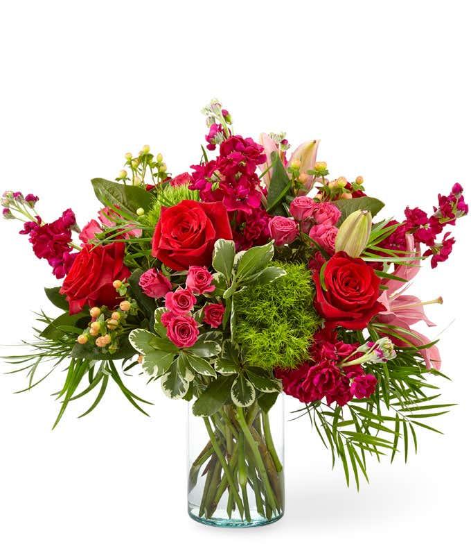 Fairy Tale Charm Bouquet