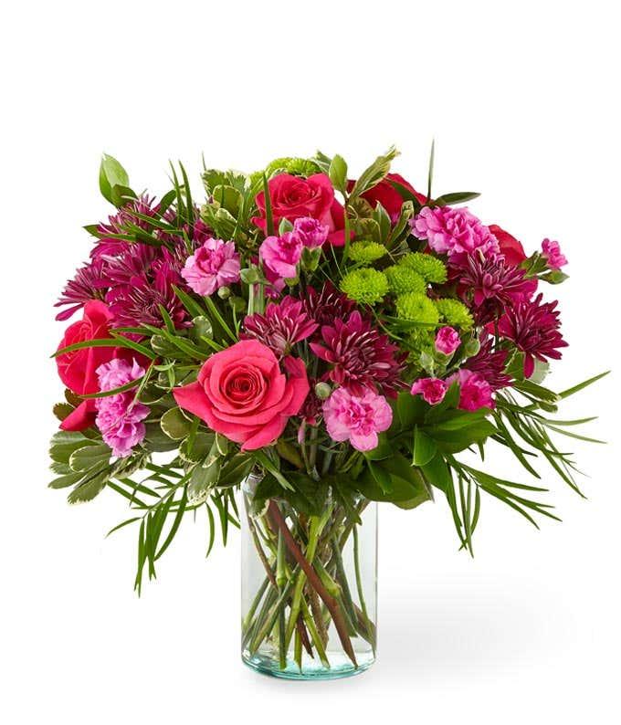 Fairy Garden Wonder Bouquet
