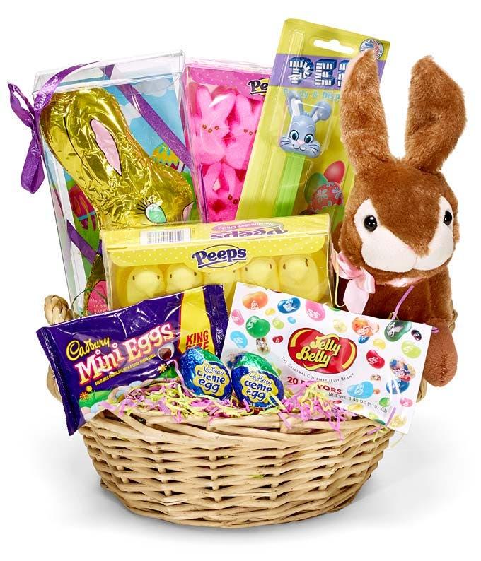 Easter Gift Basket for Delivery
