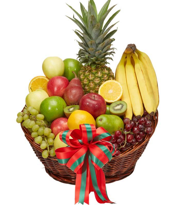 christmas gift baskets christmas basket fromyouflowers