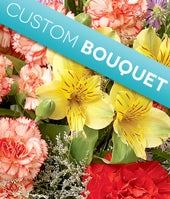 Custom Bouquet for...