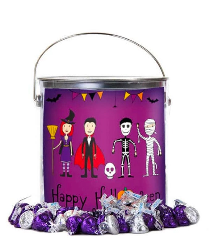 Halloween Bucket of...
