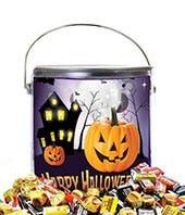 All Time Favorites Halloween Bucket