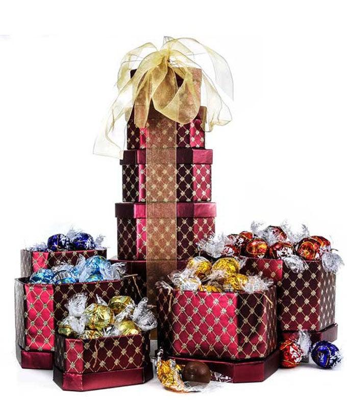 Holiday Truffle Gift...