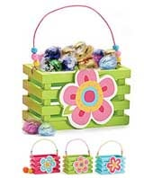 Easter Spring Crate