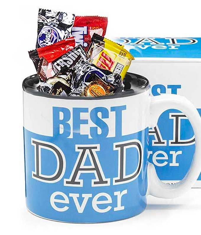 Best Dad Ever Mug!