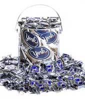 Bucket Full of York...