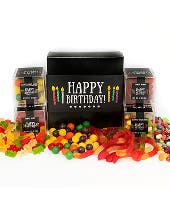 Spoil Your Dinner Birthday Candy Gift Box