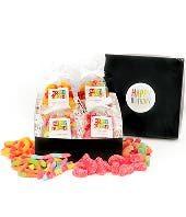 Sour Power Birthday Candy Box Gift Box