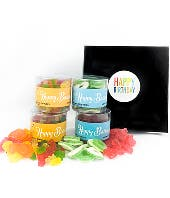 Just Beclaws Birthday Candy Gift Box