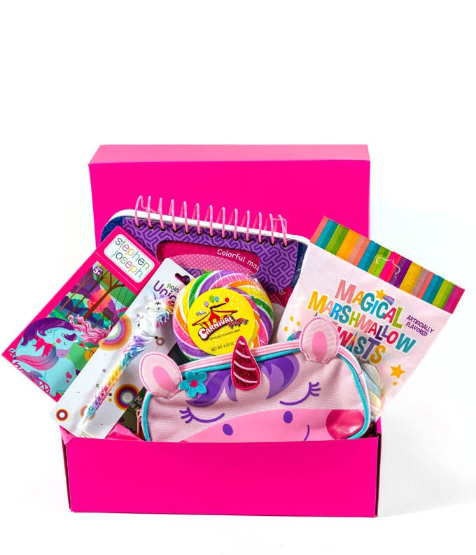 Unicorn Galaxy Kids Gift