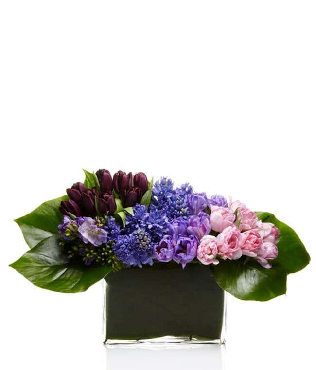 Ombre Chic Bouquet
