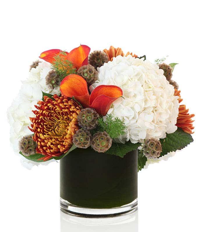 Harvest Floral Arrangement