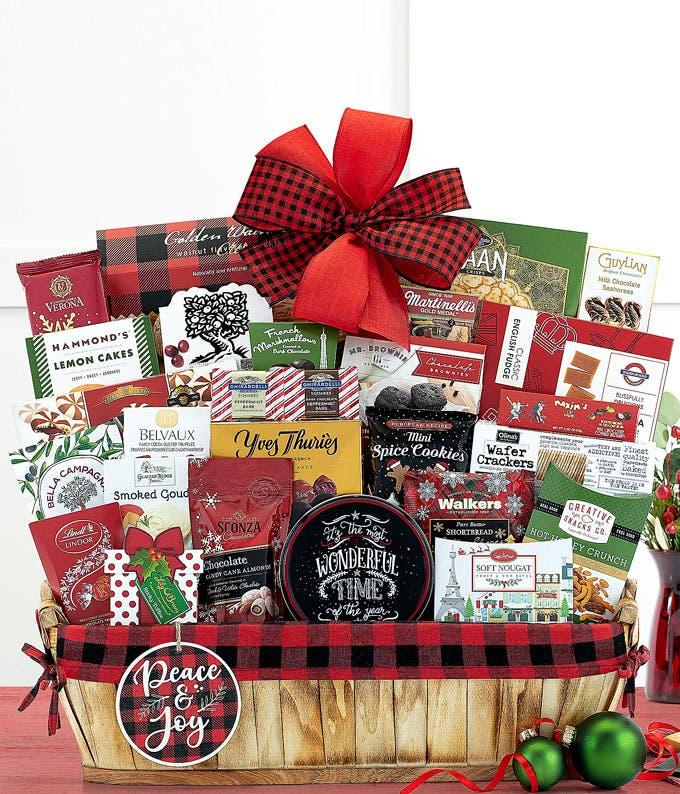 Ultimate Holiday Gift Bundle