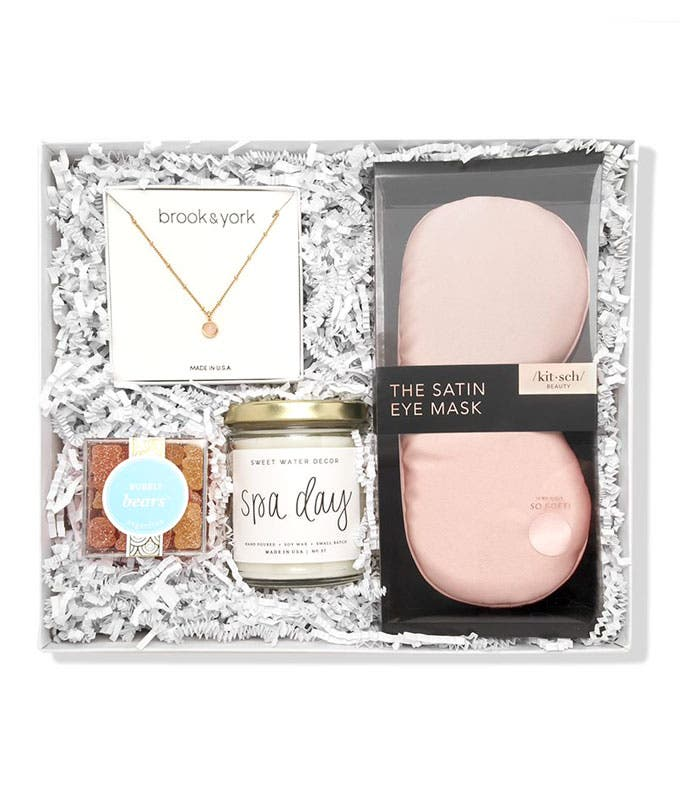 Relax, Rest and Repeat Gift Box Set
