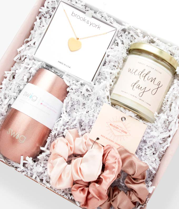 Love is Sweet Gift Box Set