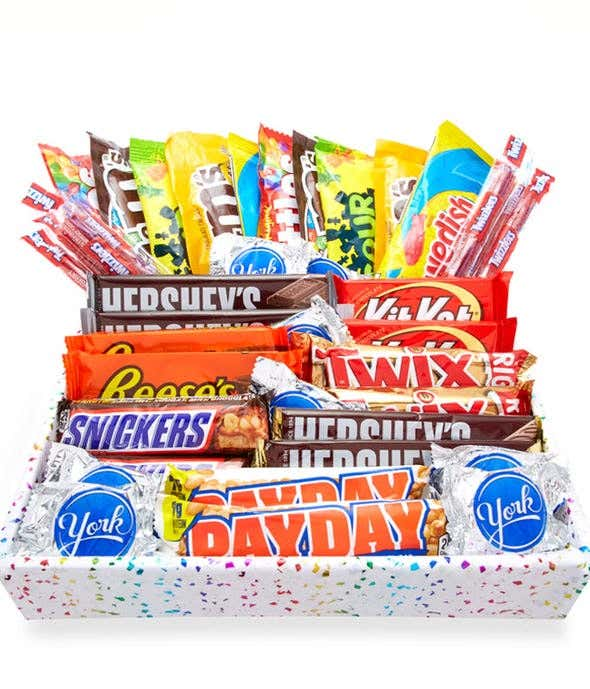 GIANT - Super Sweet Candy Box