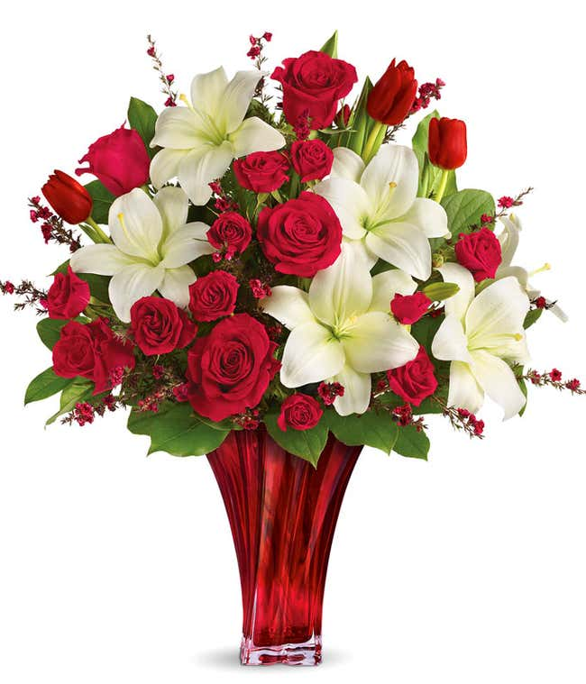 Reflections Of Love Bouquet