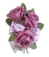 Soft Lavender...