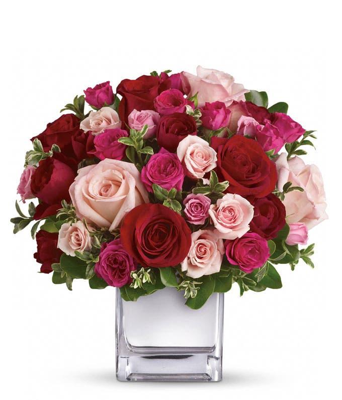 Love Medley Bouquet
