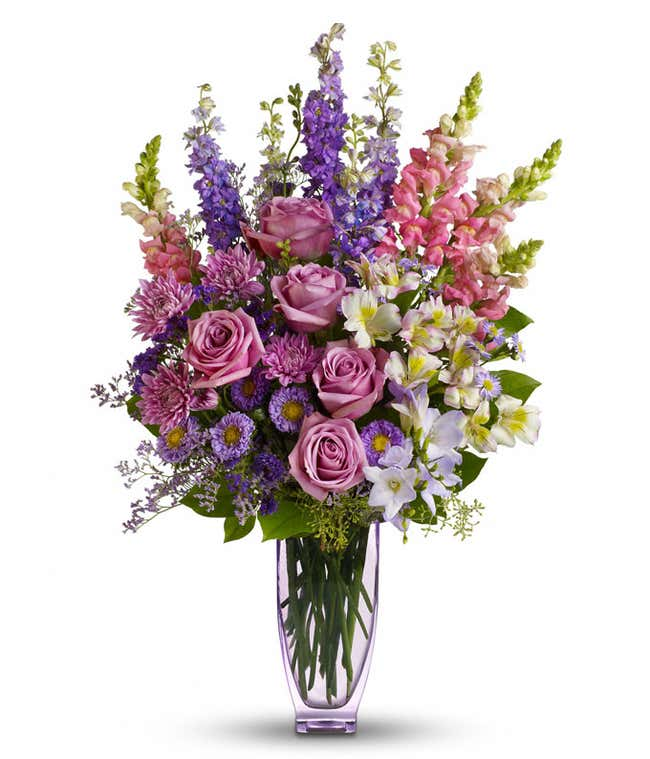Steal the Show Bouquet
