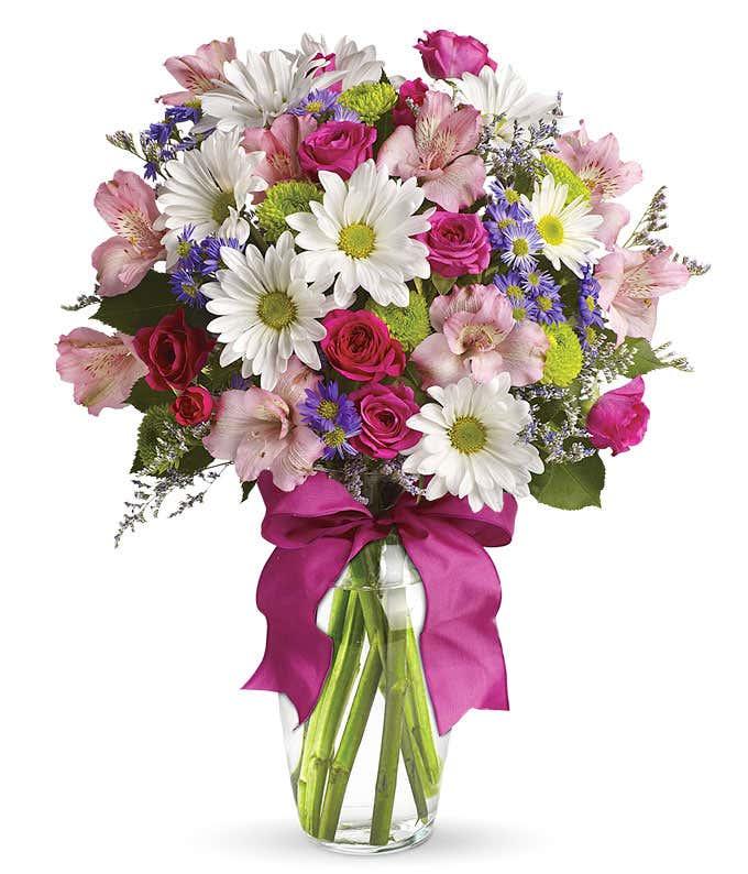 Pretty Please Bouquet