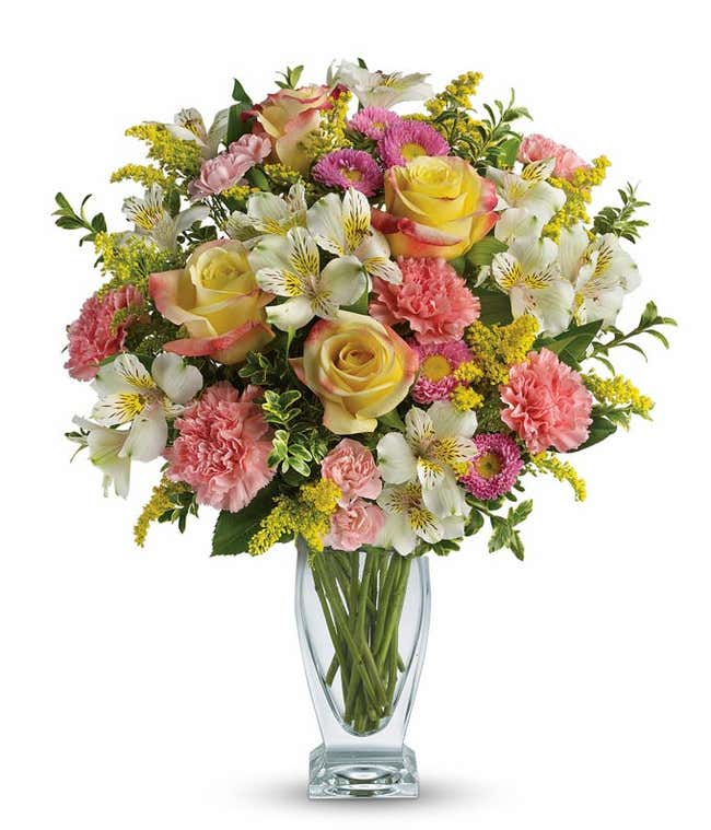 Meant To Be Bouquet