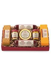 Winter Picnic Gift Box