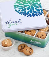 Mrs. Fields® Thank You Tin - Better
