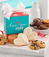 Mrs. Field's Mother's Day Cookie Box
