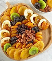 Delicious Dried Fruits