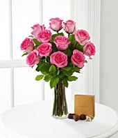 Pink Rose Bouquet...