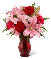 Romance Me Bouquet
