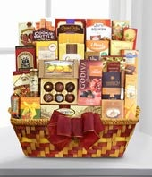 Grand Gathering Basket - Better