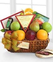 Fruit Harvest Basket
