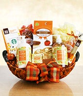Pumpkin Spice & All...