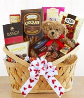 Beary Chocolate Gift...