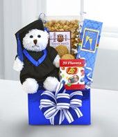 Happy Graduation Hugs