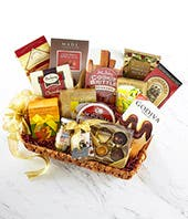 Thanksgiving Day Goodie Basket
