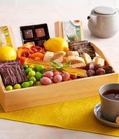 Tea Break Mother's Day Gourmet Gift