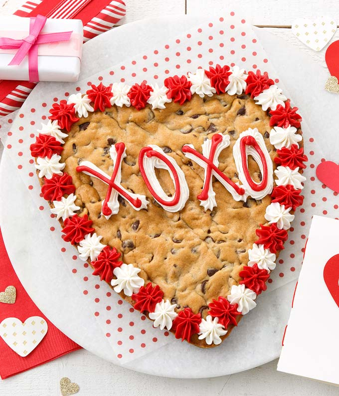 Valentine Cookie...