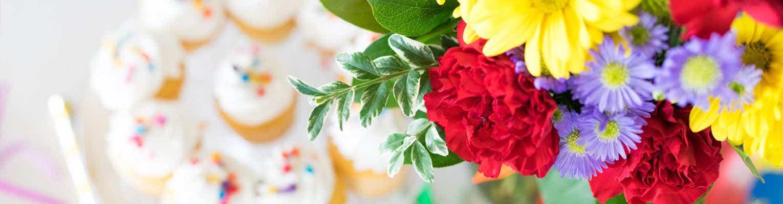 Shop All Birthday Flowers